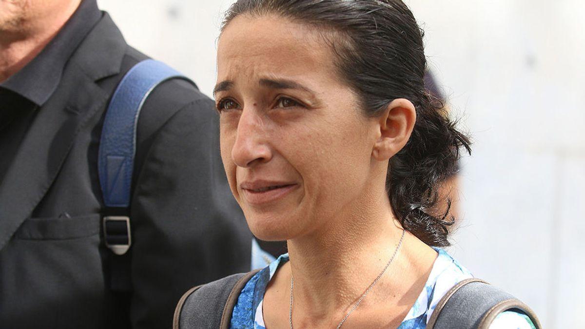 """Eres rematadamente mala"", le ha dicho la madre de Gabriel a Ana Julia, la asesina confesa"