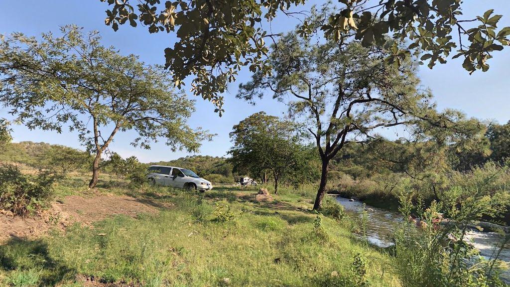 Encuentran 75 bolsas con los cuerpos descuartizados de 8 personas en un bosque de México