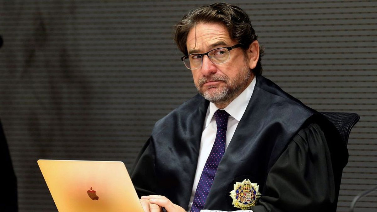 Condenado a seis años de prisión al juez Alba por conspirar contra la diputada de Podemos Victoria Rosell