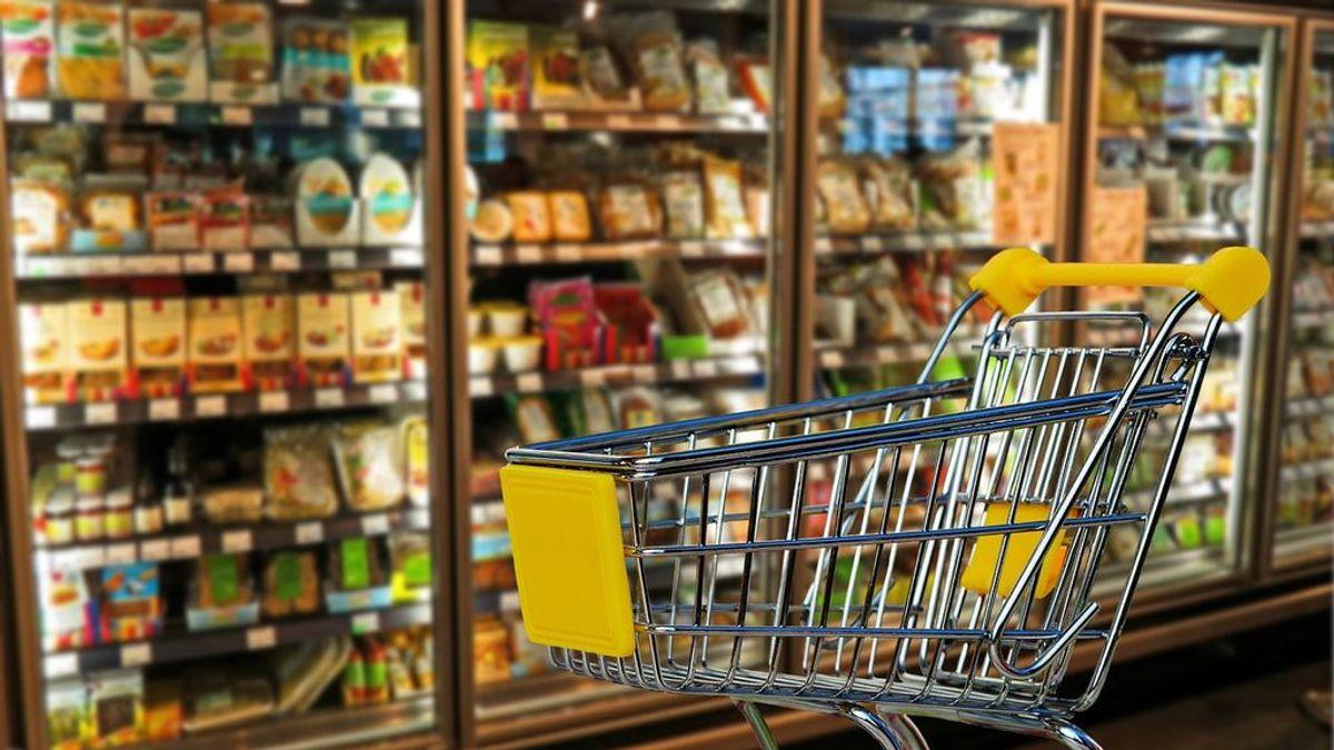 La app que escanea con tu móvil cada producto del supermercado y te dice si es bueno para ti