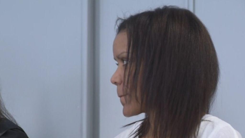 """Ana Julia entra en contradicciones y dice hasta 15 veces """"no lo recuerdo"""""""