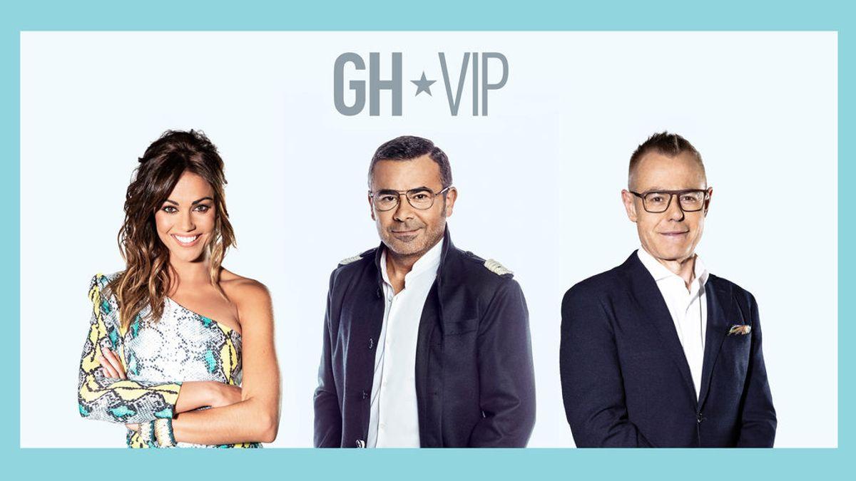 Arranca 'GH VIP 7', con la emisión por primera vez de la señal 24 horas en directo sin ningún tipo de interrupción a través de Mitele PLUS