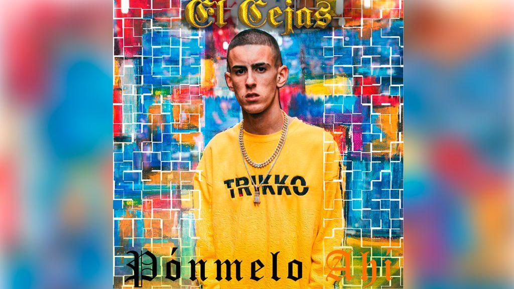 El influencer del año entra en GH VIP 7 presentando su último single. Escucha lo último de El Cejas.