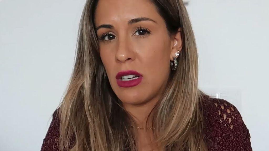 """Susana Megan 'MyHyV' aclara si esta embarazada y si se ha operado el pecho: """"Ha sido el destino"""""""