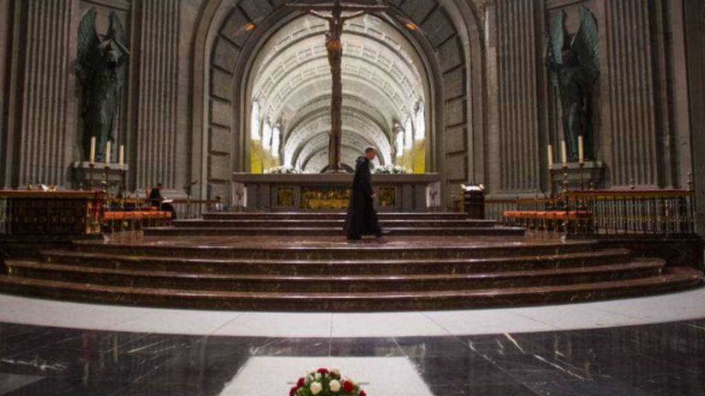 Día 24 de septiembre: El Supremo pondrá fin al culebrón de los restos de Franco