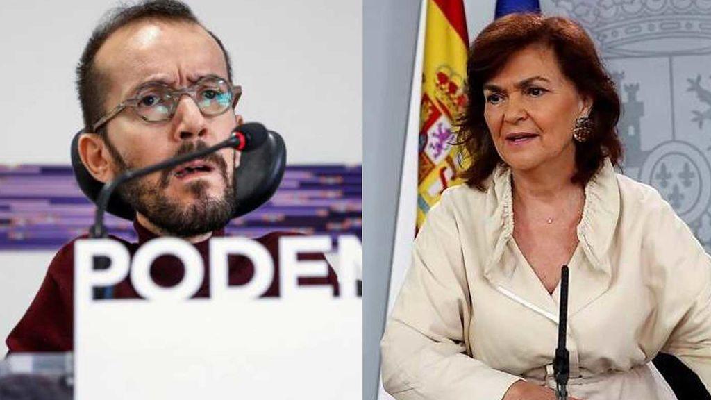 PSOE y Unidas Podemos vuelven a sentarse este martes para intentar desatascar la investidura de Sánchez