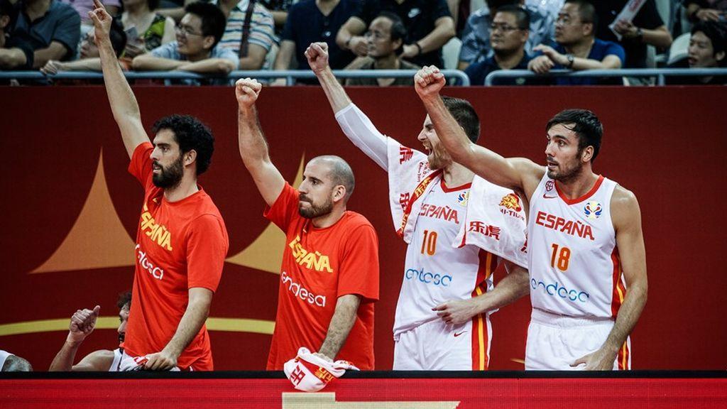 Las reacciones del mundo del deporte a la victoria de España a Polonia en cuartos de final