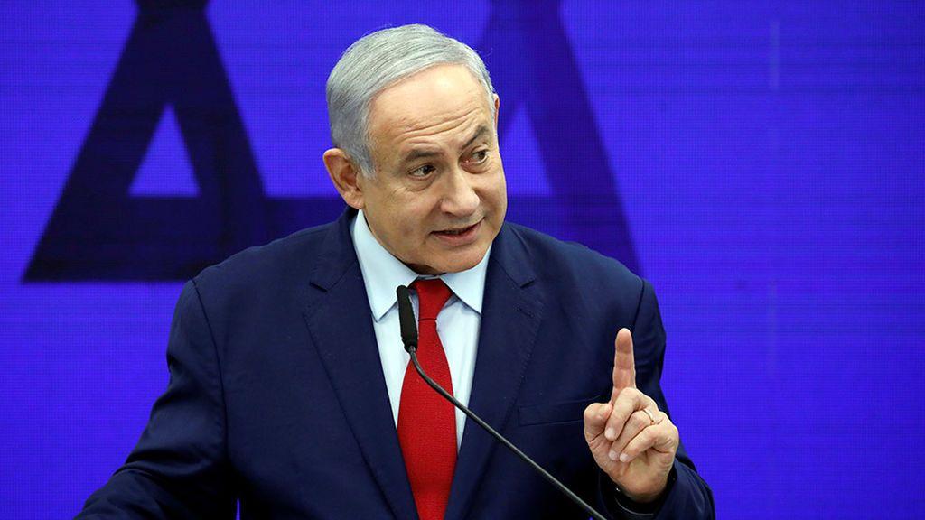 Netanyahu promete anexionar a Israel el Valle del Jordán en la Cisjordania ocupada