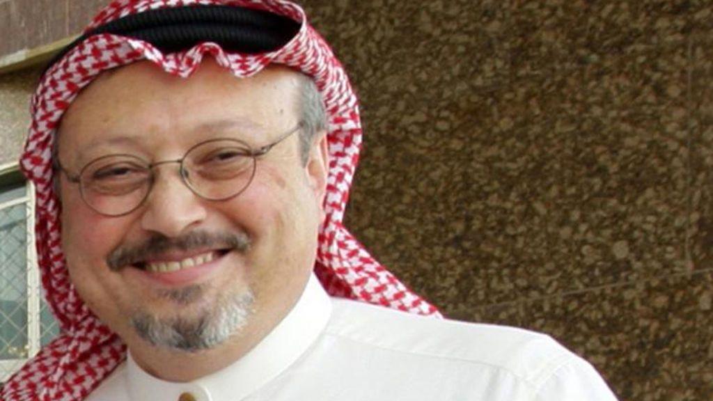"""Las últimas palabras de Jamal Khashoggi antes de desmembrarlo: """"Tengo asma. No lo hagas, me sofocarás"""""""