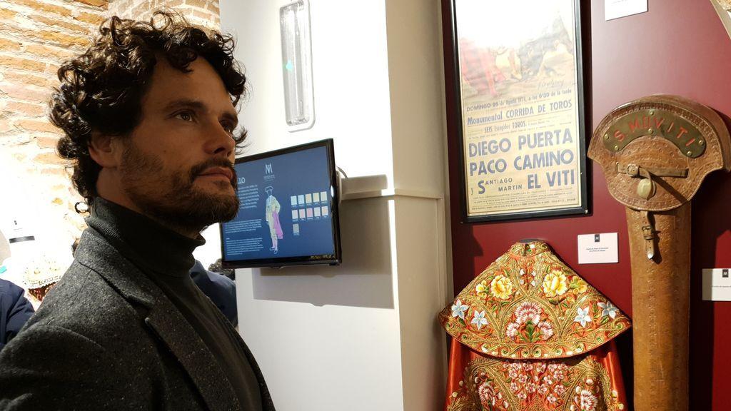 MIguel Abellán, nuevo Director del Centro de Asuntos Taurinos de la Comunidad de Madrid
