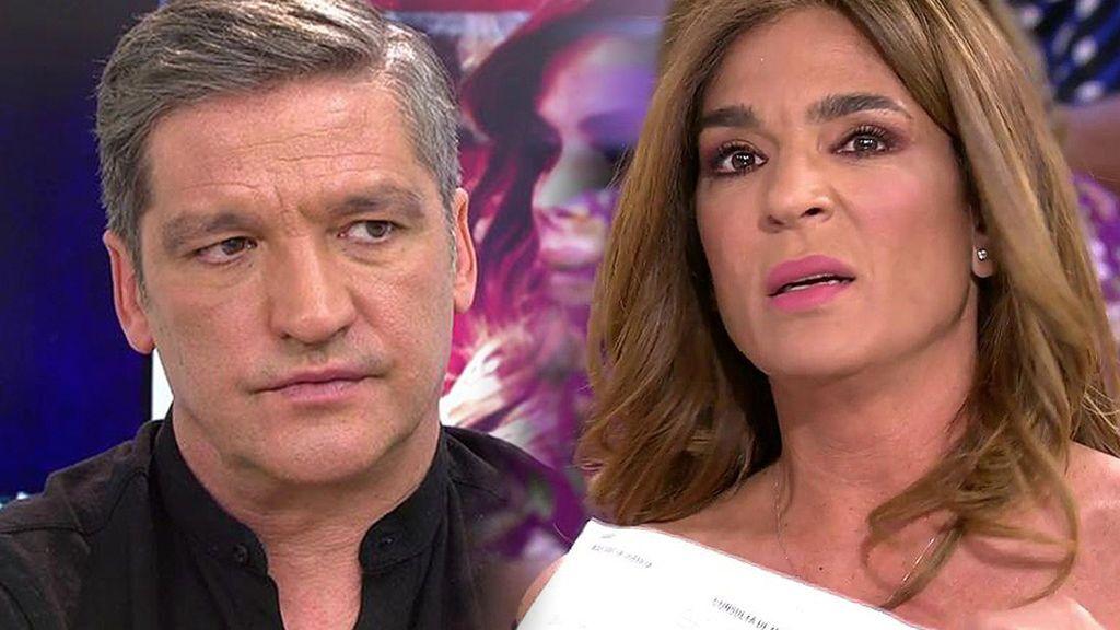 El motivo del conflicto de Raquel Bollo y Gustavo González: una información sobre la hija de la colaboradora