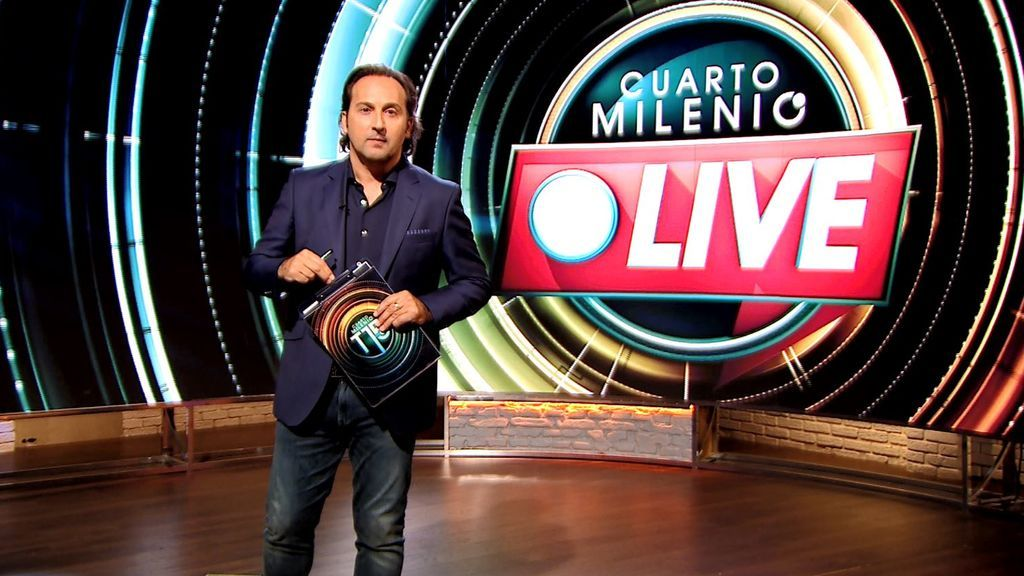 Cuarto Milenio Live, con el caso Alcasser