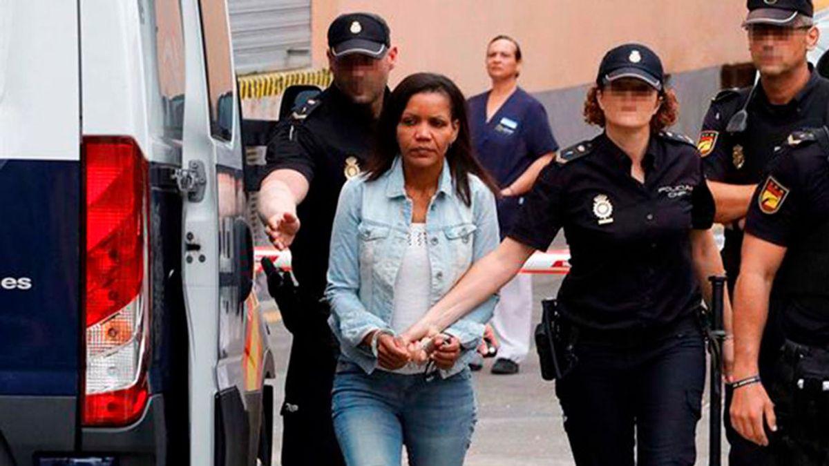 """Un Guardia Civil: """"Ana Julia se adelantaba a nuestros movimientos porque se enteraba de todo"""""""