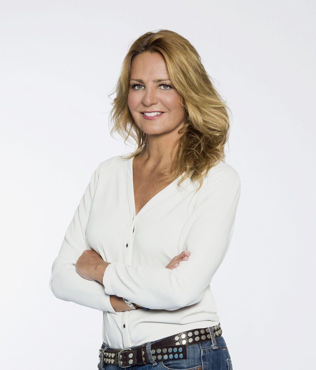 Ana Bustamante, Directora General de Mediterráneo Mediaset España Group