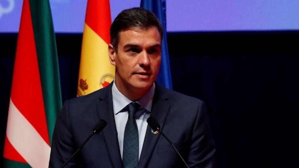 España es el país más preocupado de Europa por el cambio climático: Sánchez declarará la emergencia climática