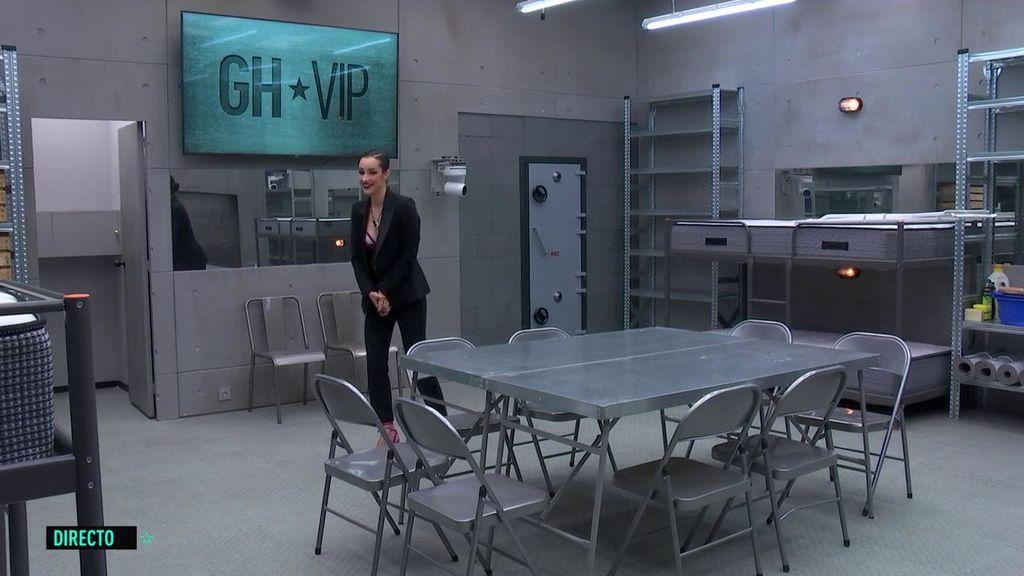 No todo es lo que parece en 'GH VIP':  salas muy importantes les esperan