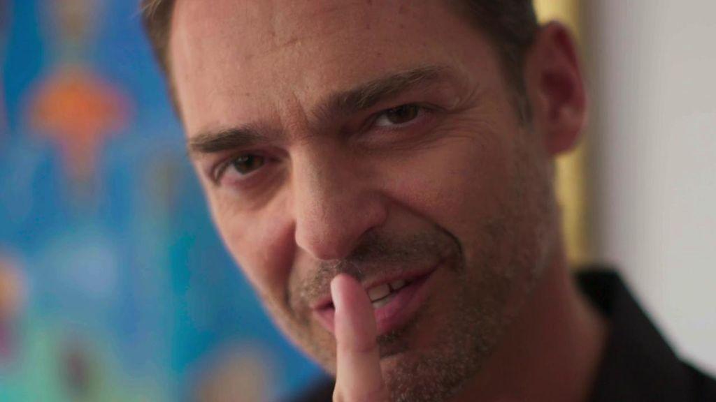 Así ha sido el vídeo de presentación de Hugo Casteón en 'GH VIP 7'