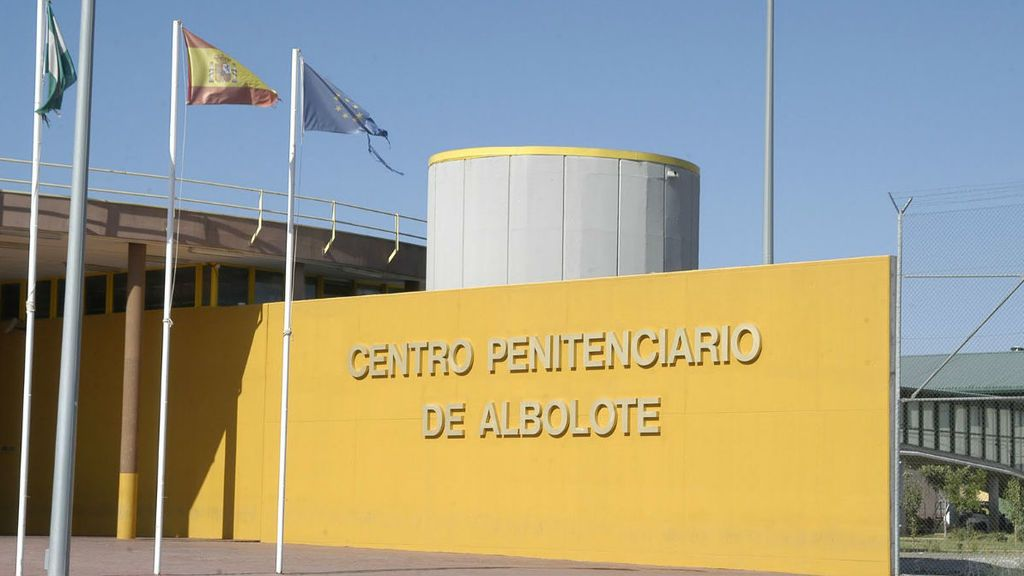 Centro Penitenciario de Albolote (Granada)