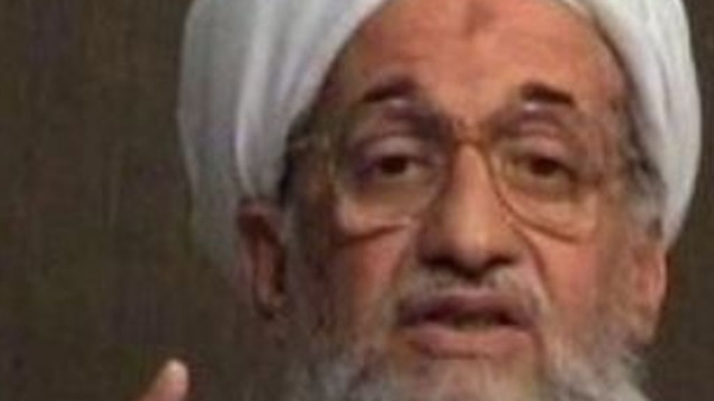 """Al Zawahiri llama a atacar a Israel, Europa y EEUU en el aniversario del 11S: """"Sed creativos"""""""