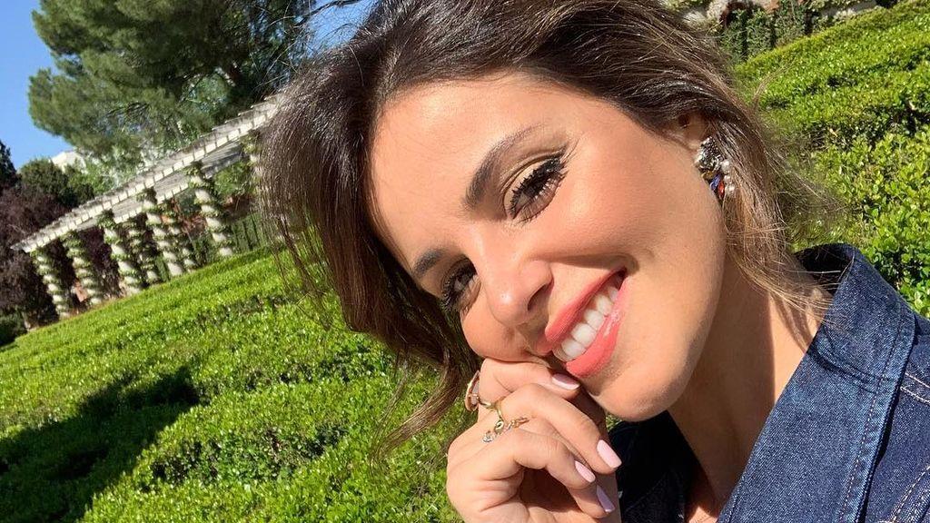 """Marta Torné posa """"sin filtros"""" para reivindicar el 'no makeup': """"Natural como la vida misma"""""""