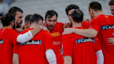 Dónde y cuándo ver el partido de España en las semifinales ...
