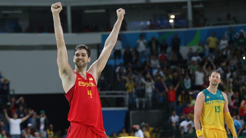 ¡España ya es selección olímpica de Tokio 2020!