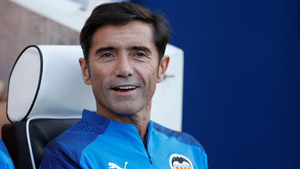 Peter Lim despide a Marcelino; Celades será su sustituto en el banquillo del Valencia
