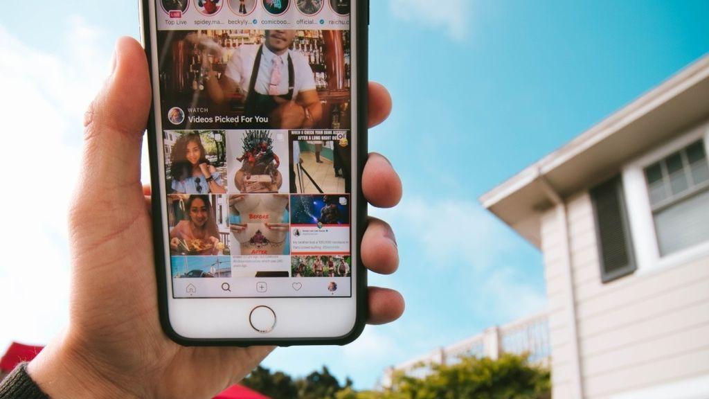 Publicaciones privadas de Instagram: no son tan seguras como nos creemos