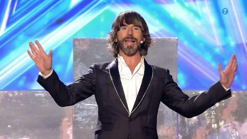 'El gran show de Got Talent', muy pronto en Telecinco