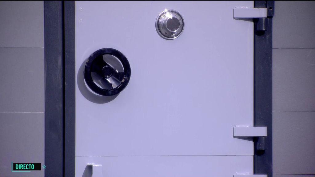 ¿Y esta puerta? La casa de GH VIP está viva y guarda secretos que ni imaginas