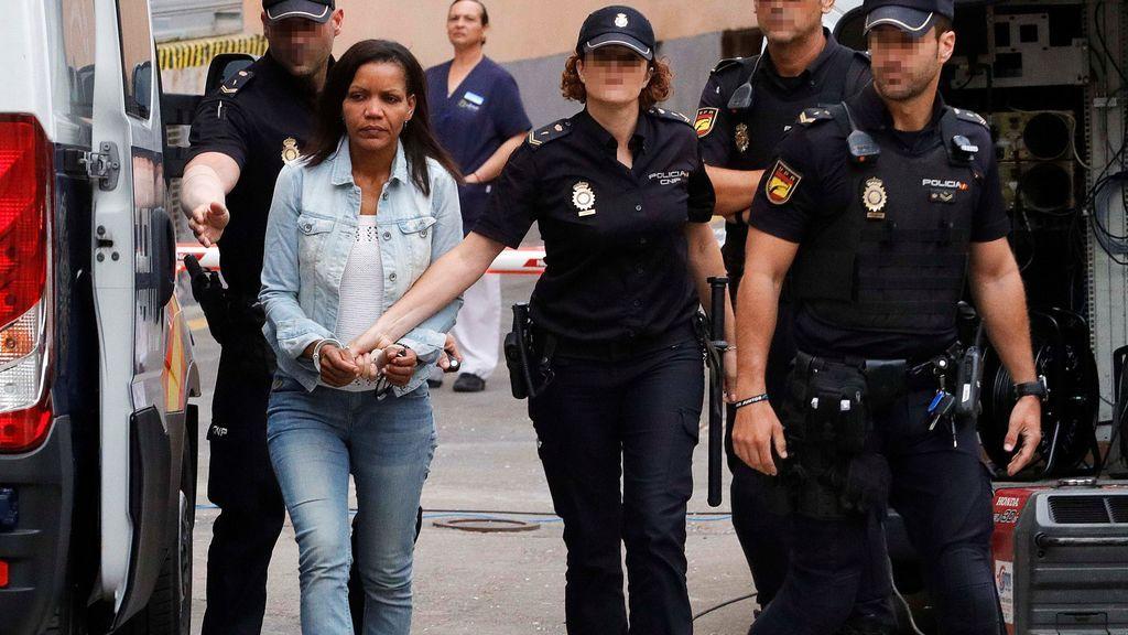 La acusación cree que la Guardia Civil ha desmotrado la defensa de Ana Julia, pura maldad