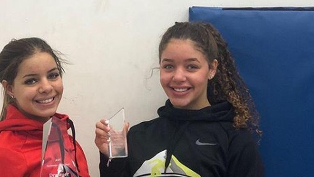 Una nadadora de 17 años, descalificada por enseñar demasiado trasero con el bañador