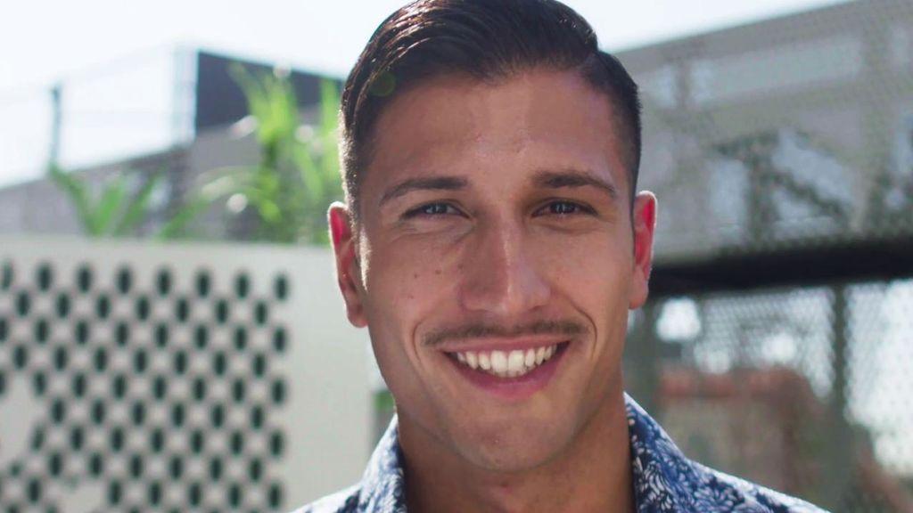 Conoce a Gianmarco Onestini, el nuevo concursante de 'GH VIP 7'