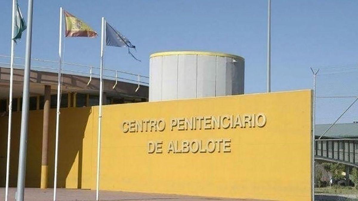 Cárcel de Granada donde ha cumplido la condena