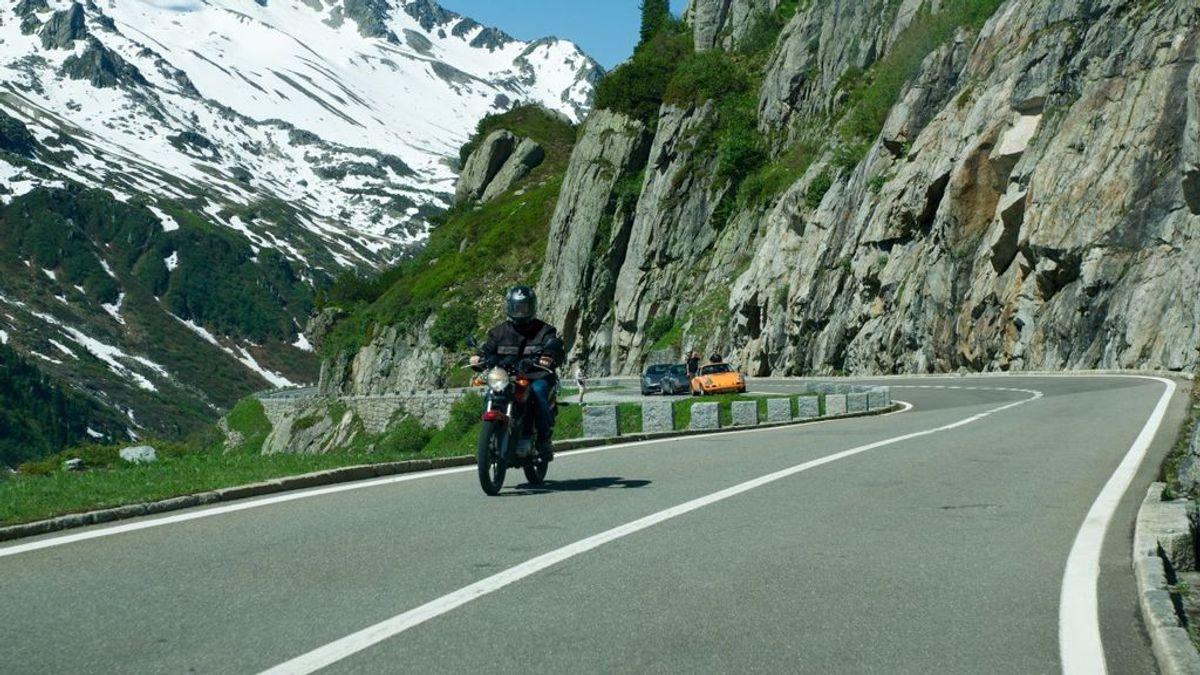 Cinco carreteras en Europa por las que debes conducir y disfrutar al menos una vez en la vida