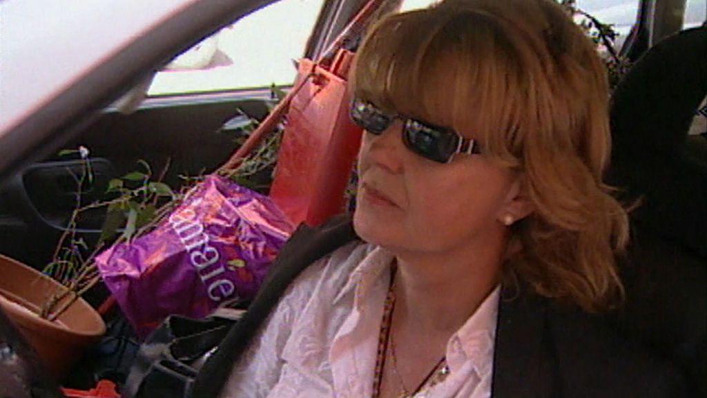 El calvario de la madre de Miriam Sánchez en 2007