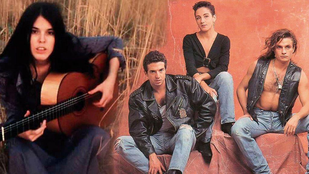 Por qué las canciones pop ya no cuentan historias como 'Hijo de la luna' o 'Un ramito de violetas'
