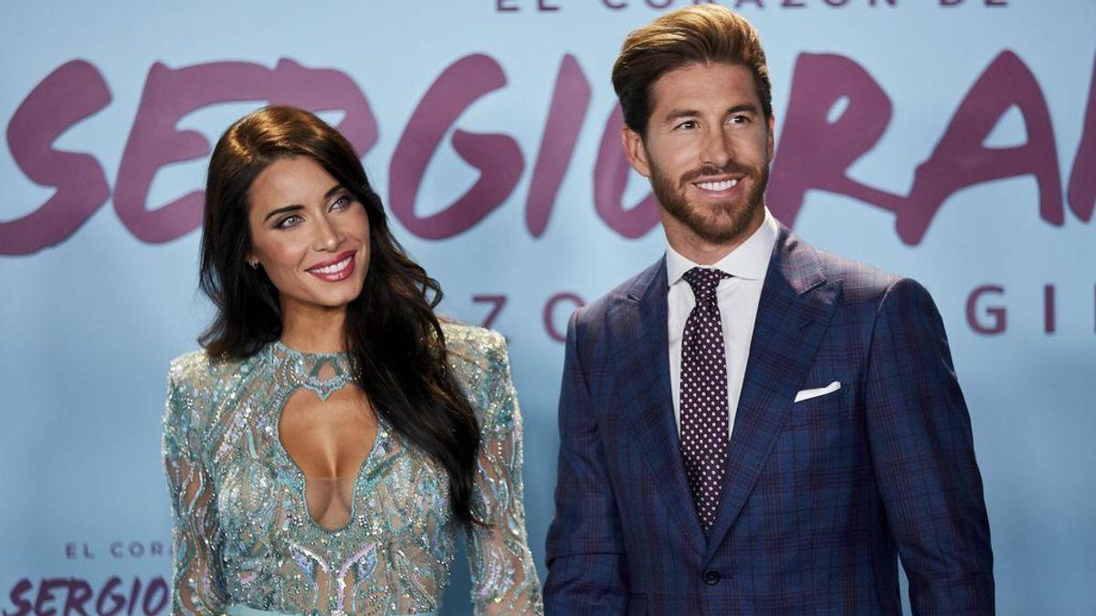 """Sergio Ramos: """"No descarto ganar el Balón de Oro, es algo que está ahí"""""""