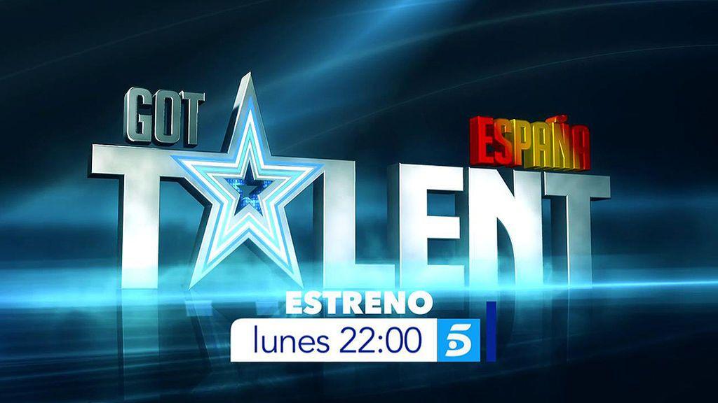 Gran estreno de la nueva temporada de 'Got Talent'