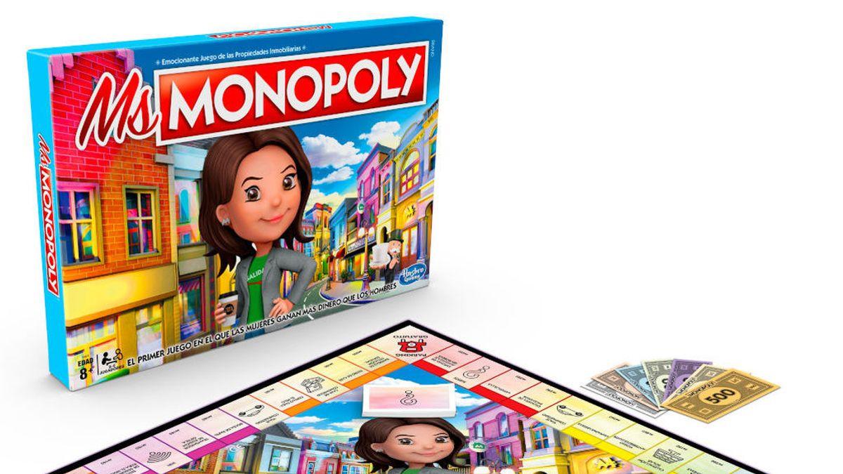 ¿Ayuda realmente a conseguir igualdad la nueva versión feminista del Monopoly?