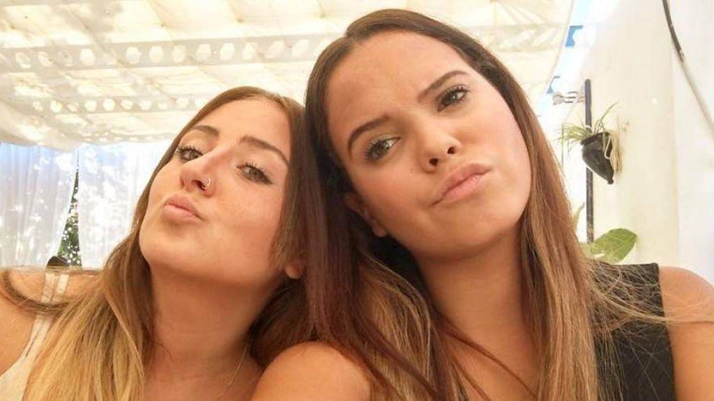 Los retuits de Gloria Camila celebrando cómo Rocío Flores calló a Sofía Suescun