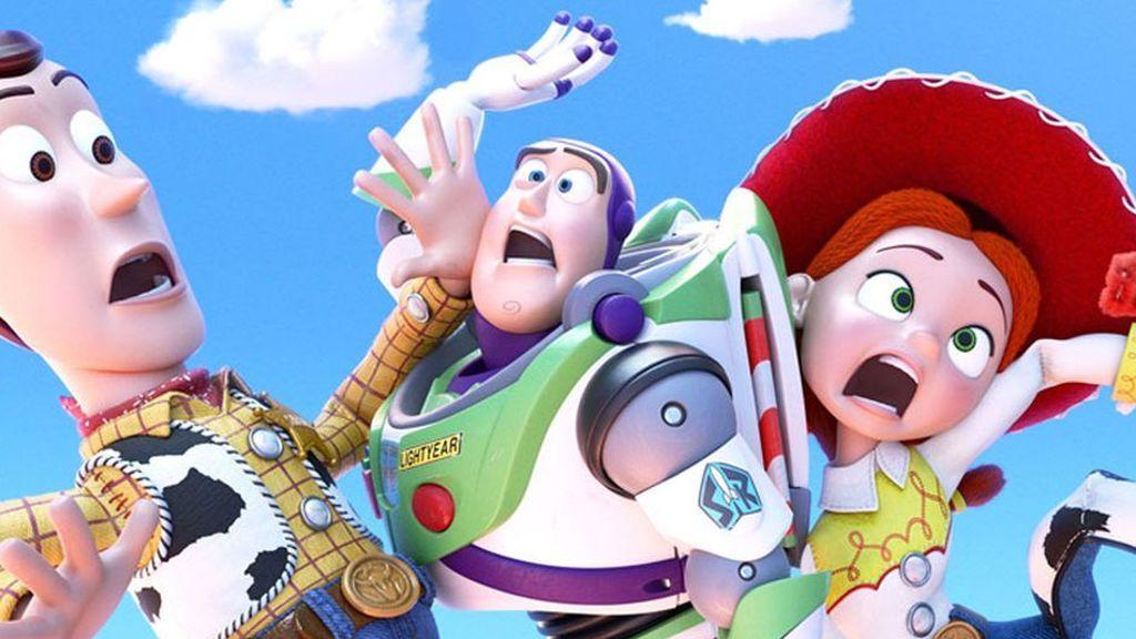 Test Disney: sabes identificar en qué actores están basados estos personajes