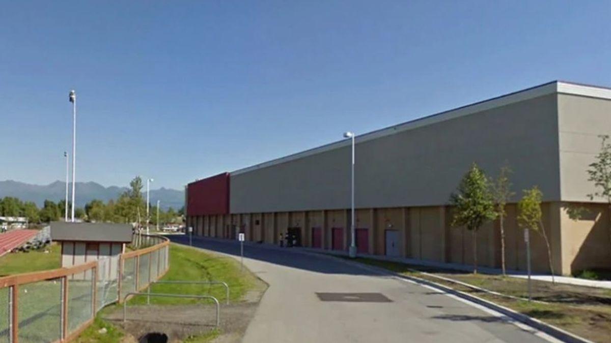 Escuela secundaria Dimond de Anchorage (Alaska)