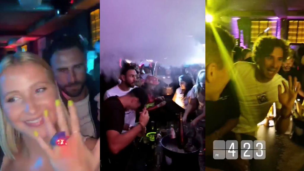 Escándalo en la selección de México: así fue la fiesta de Chicharito, Ochoa y Layún en una discoteca