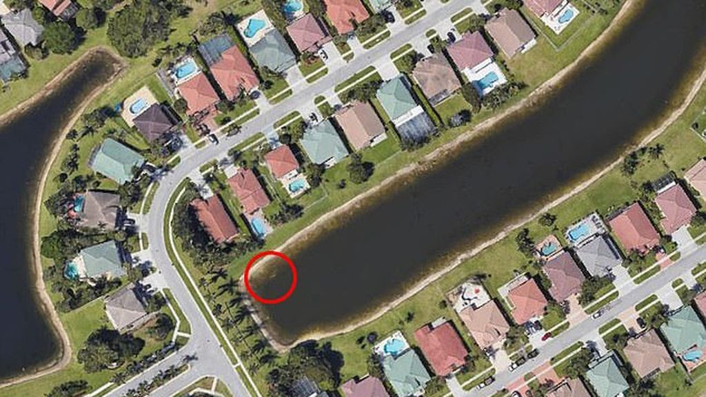 Encuentran el cadáver de un hombre desaparecido en 1997 gracias a Google Earth