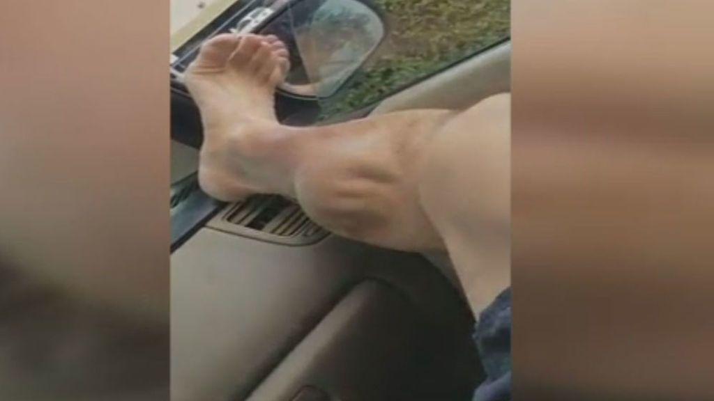 Los calambres en las piernas pueden advertir sobre un grave problema de salud