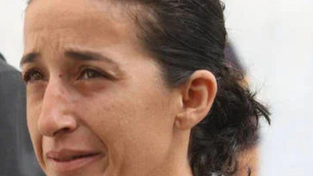 Cansada y angustiada, la madre de Gabriel critica el circo mediático del juicio a  Ana Julia
