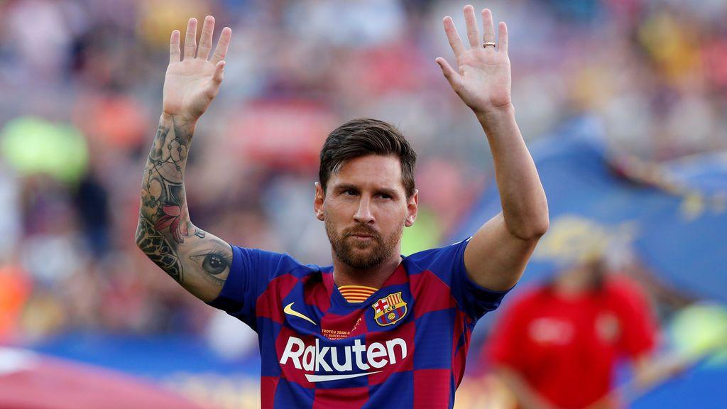 Los siete reproches de Leo Messi a Bartomeu tras no conseguir el fichaje de Neymar
