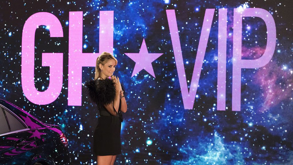 'GH VIP 7' se estrena con el arranque de temporada más visto de los últimos tres años