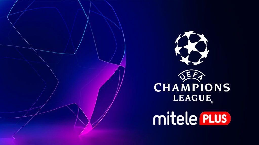 Mitele PLUS duplica su previsión de abonados a las puertas del arranque de la Champions